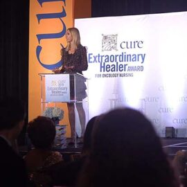 Event Film Production from Oncology Nursing Society Gala with Giuliana Rancic